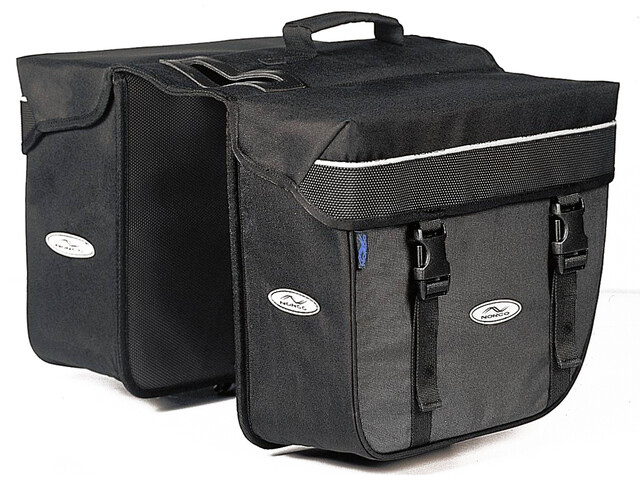 Norco Orlando Twin-Box schwarz/grau